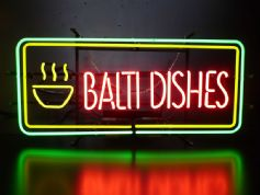 Balti Dishes